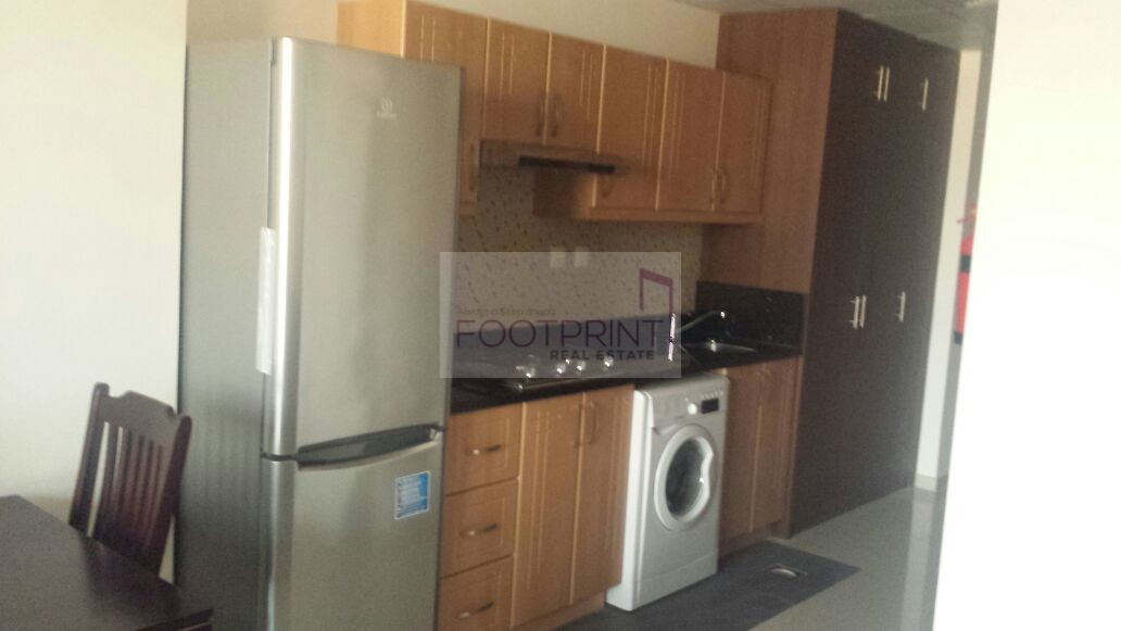 Excellent Furnished Studio | Brand New |