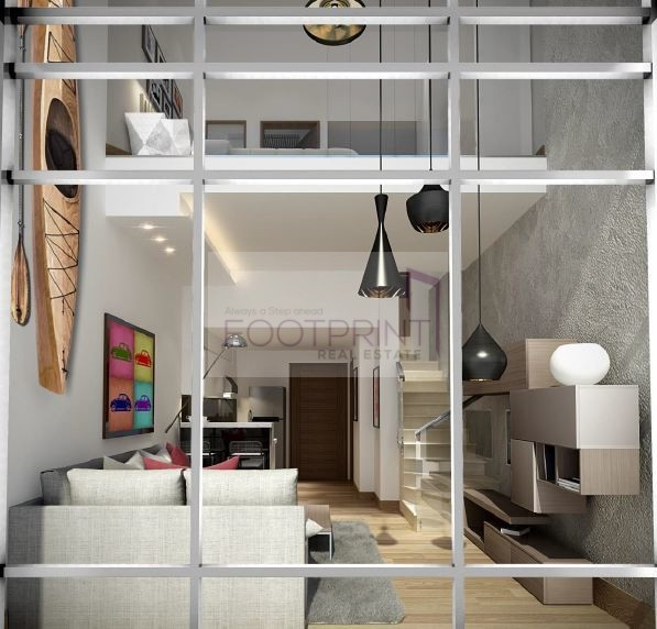 1Br Duplex, Spacious Lay-Out with 2% Off