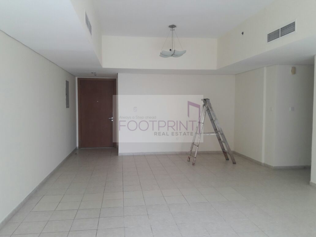 With Balcony, 1BR IN Barsha Close To MOE
