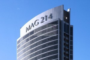 Amazing Deal For 1BR in MAG 214 at 800k-