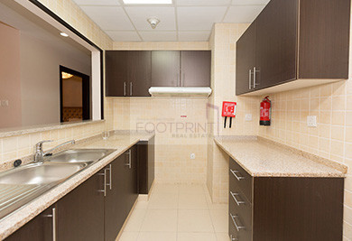 Spacious Flat At A Lower Budget 45k  !!!