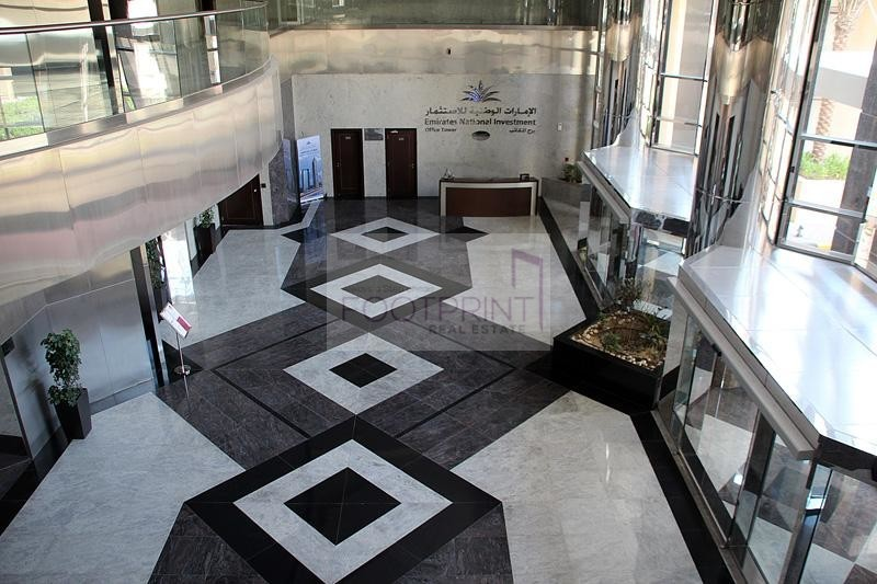 Fully Fitted Office LakeView Vacant 799k