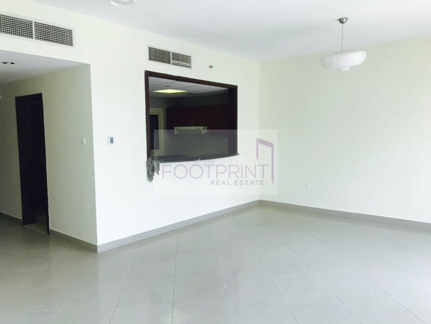 Spacious 2 Br plus Maids room,High Floor