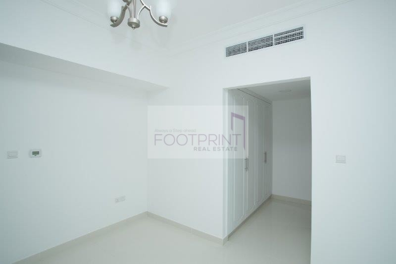 White 1BR With Burj View + 1 Month free.