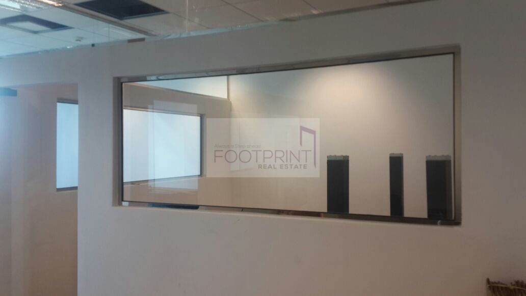 Office 4 Rent Canal View Fitted IB Tower