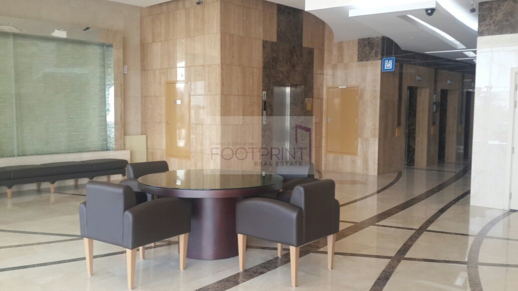Office For Sale Spacious Fitted IB Tower