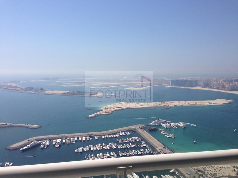 Full Sea View   Emirates Crown | Large!!