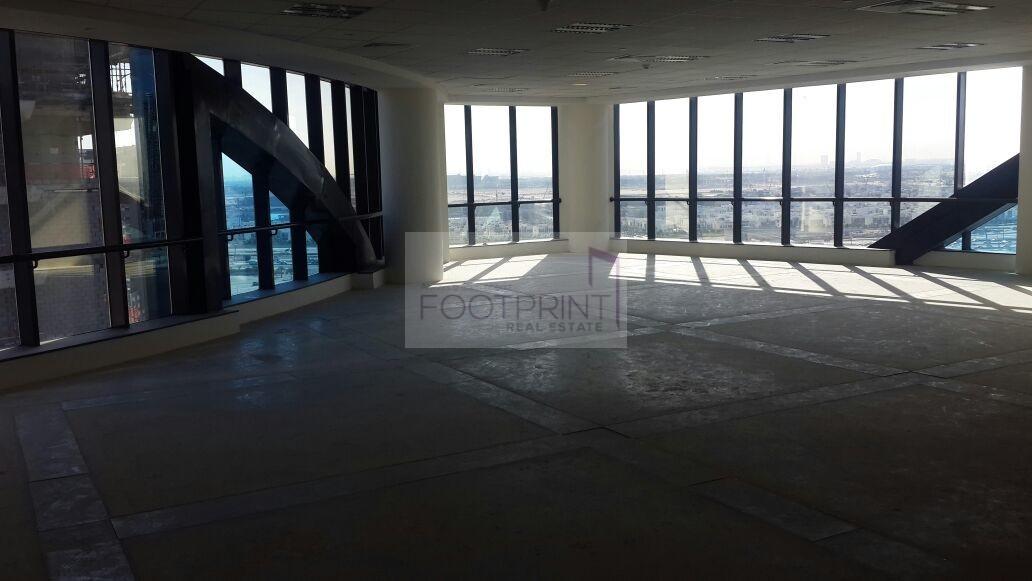 Lake & Burj View Office 4 Sale  IB Tower