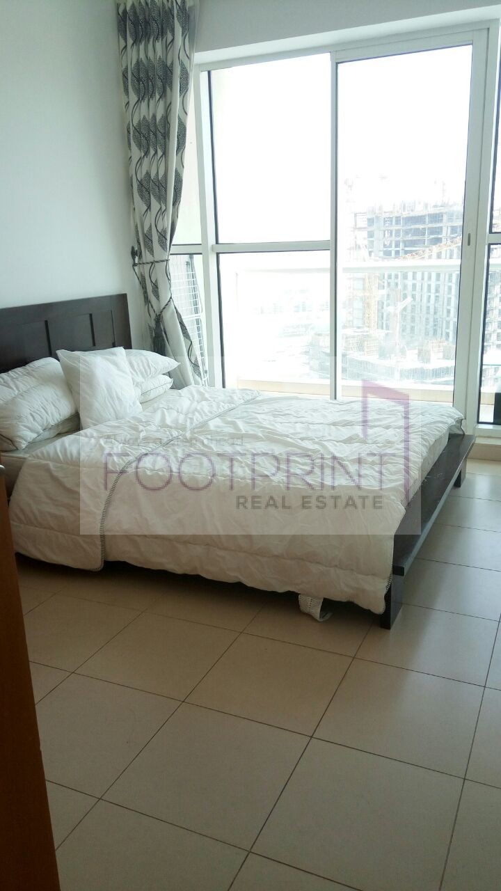 Furnished 1BR   Spacious & Bright Unit  