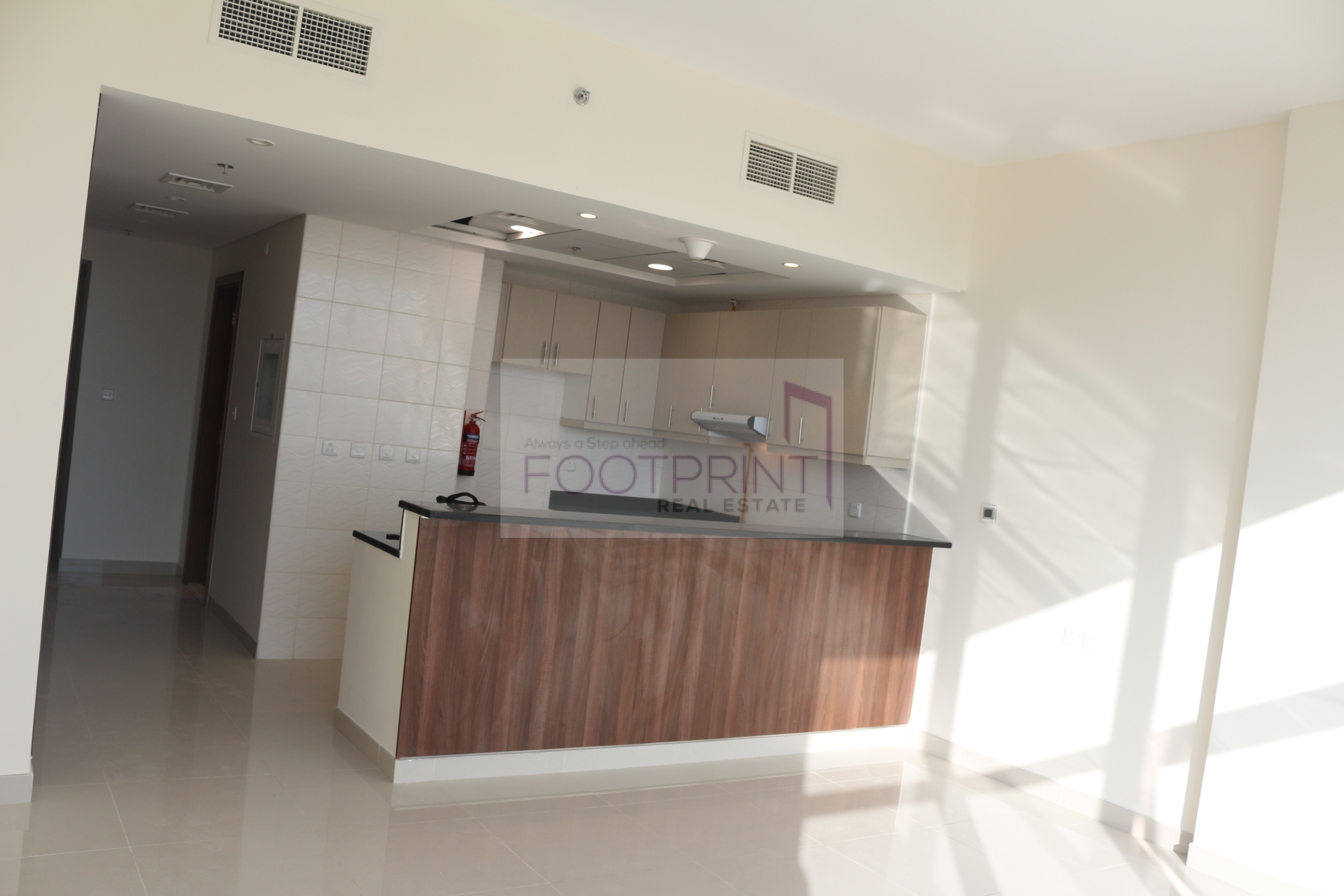 Brand New 1BR In JVC With Huge Balcony!!
