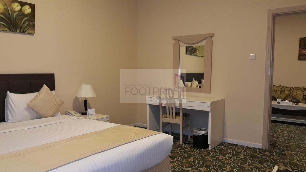 Fantastic Investment 2 Bedroom Apt N JVT