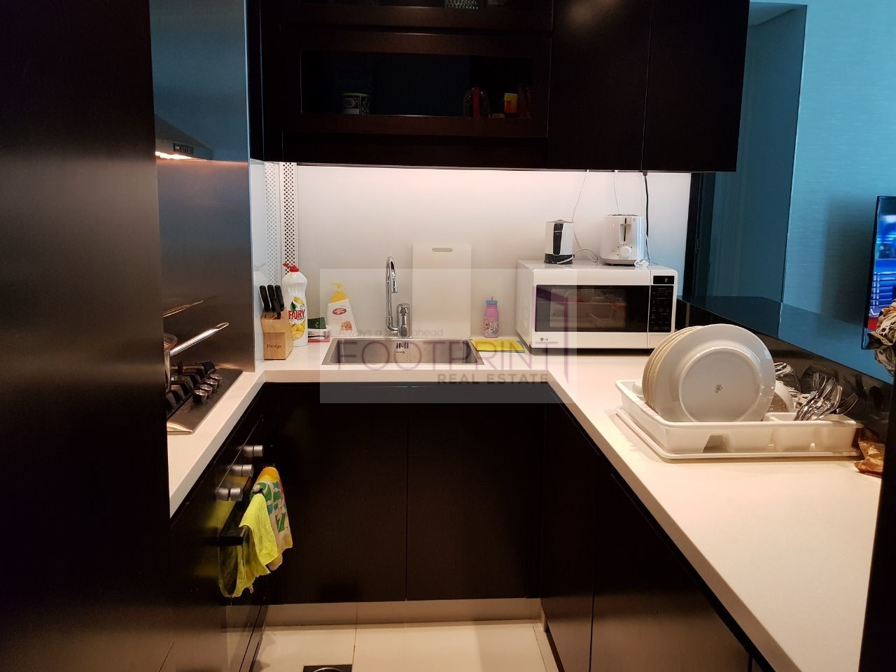 Very Low P |Fully Furnished |Upper Crest