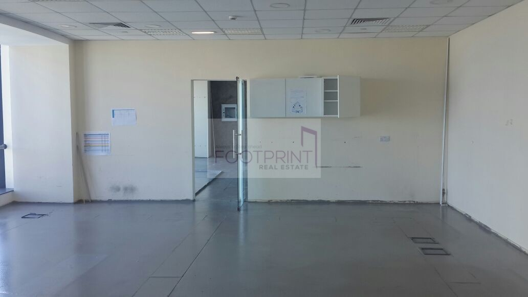 Fitted Office 4 Rent Partial Burj View