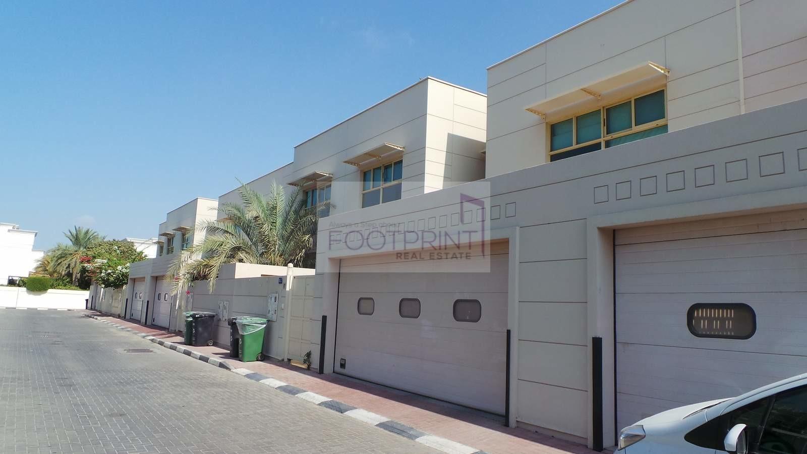 Spacious 5bedroom|Great Location|Jumeirah