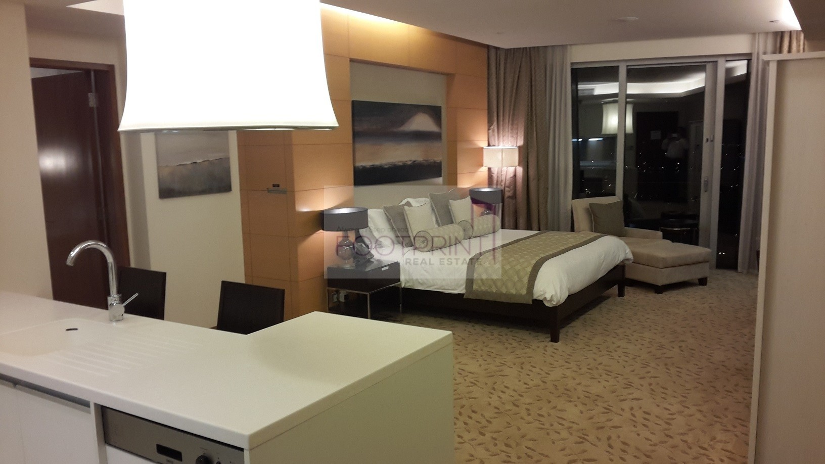 5* Hotel 650 Sq Ft Studio Inclsve Bills