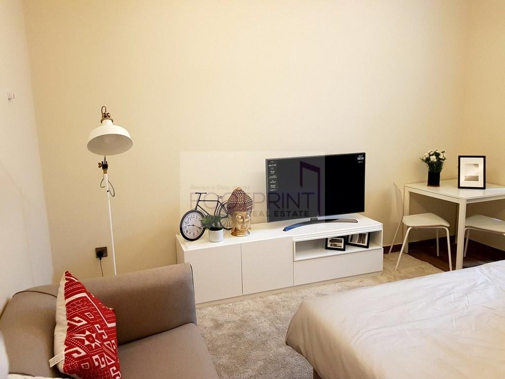 No Commission Studio In Meydan by Azizi