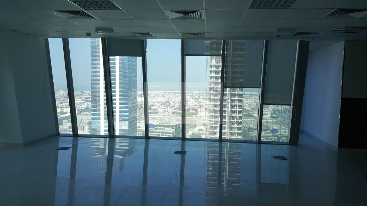 Fully Fitted Office Higher Floor SZRView