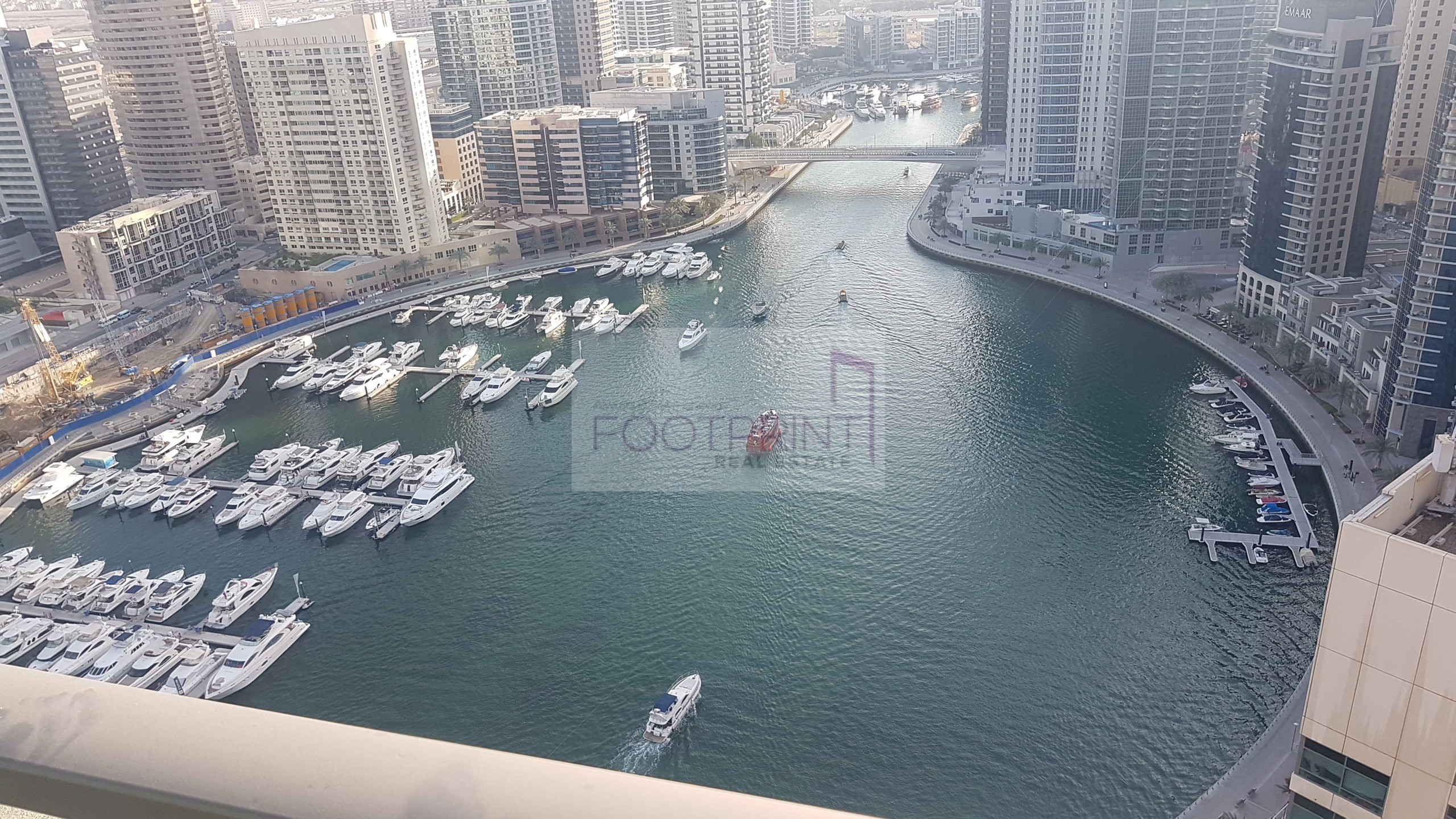 * 02 Unit Full Marina 1Br Fully Upgraded