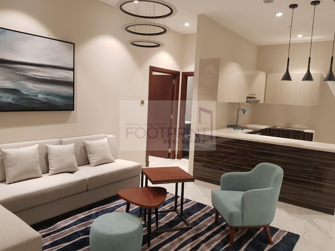 Investor Deal-1 BR in Meydan, Furnished!