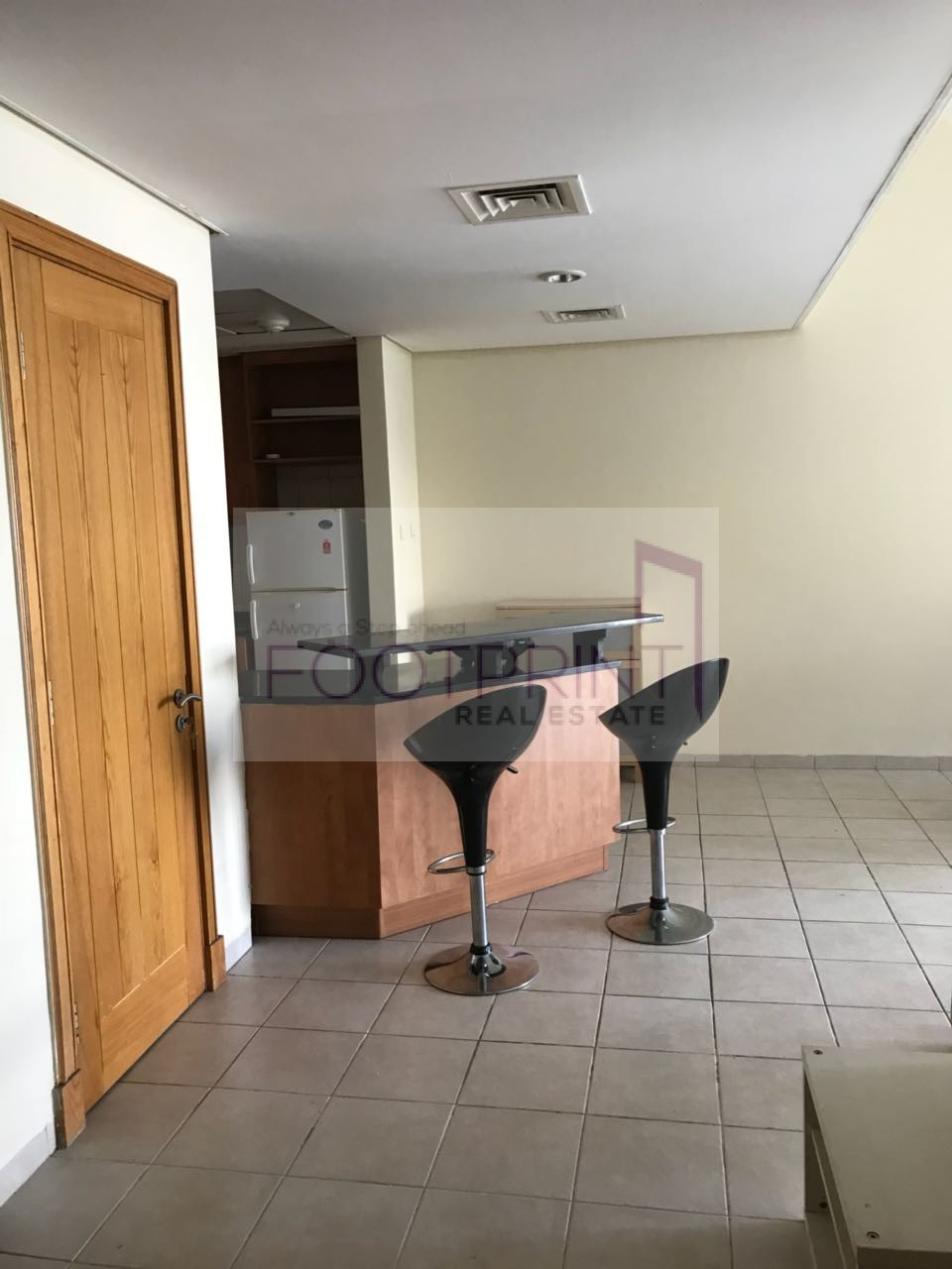 1 Bed | Semi Furnished | 12 Cheques | DG