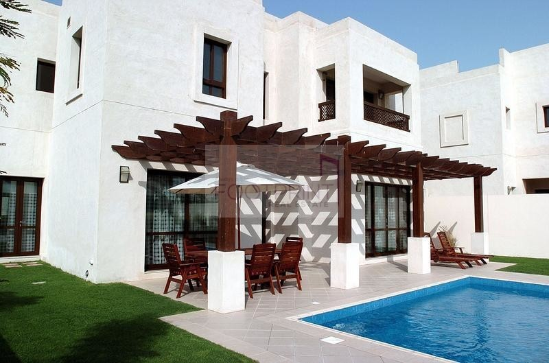 4 Bed Villa | Golf View | Two Months Free