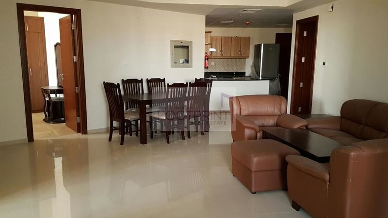 1BHK Fully Furnished In Elite 9 Only 48K