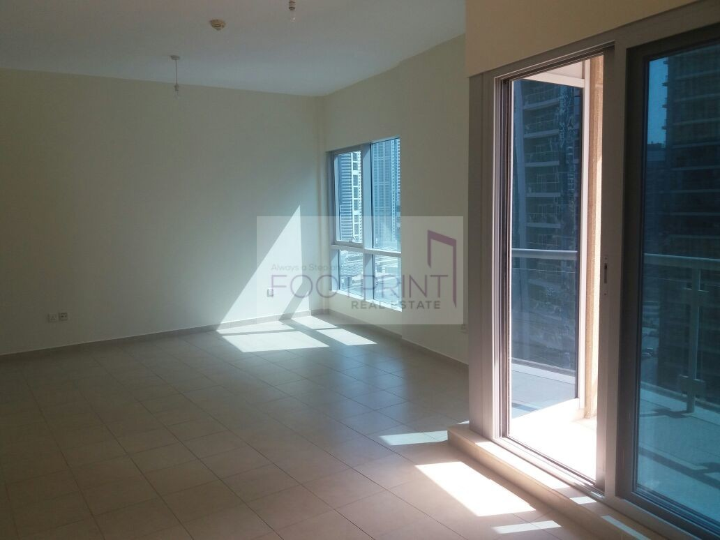 Marina View 1 BHK, Al Habtoor, Spacious
