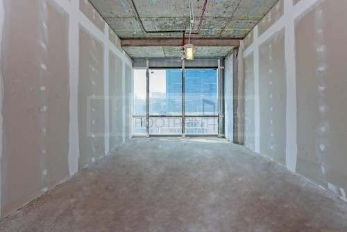 Brand new office for Rent in Tamani Arts