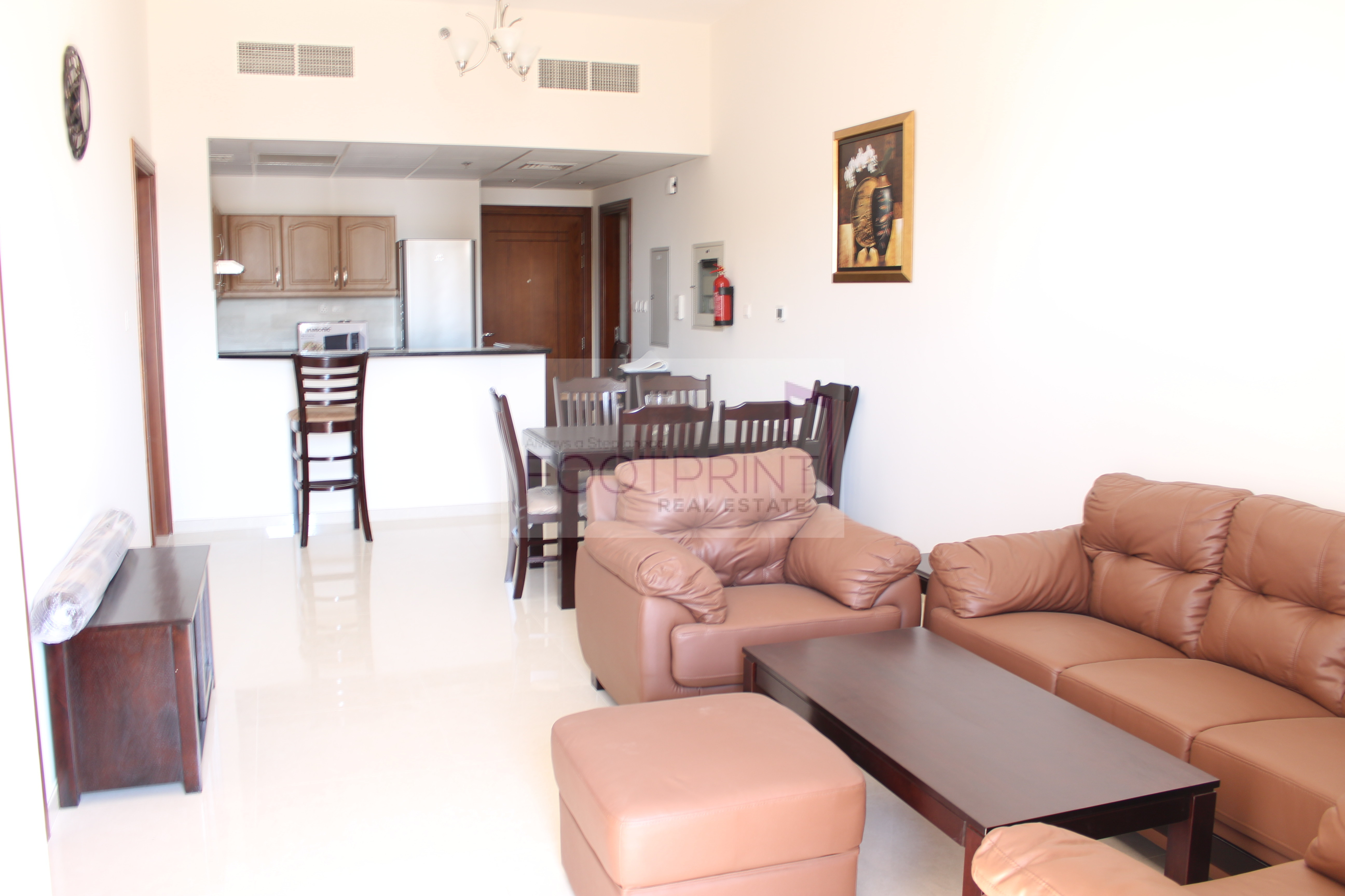 Brand New   Ready to Move in   Good View