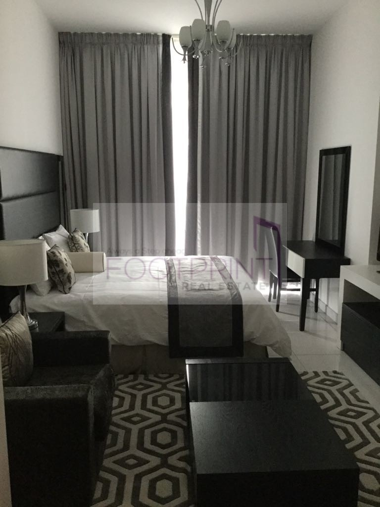 Spacious And Furnished Studio In Giovani