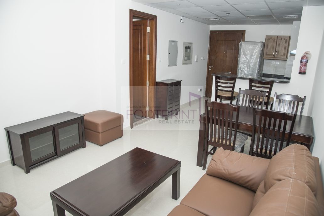 Golf View!! Brand New 1 Bhk in Elite 10!
