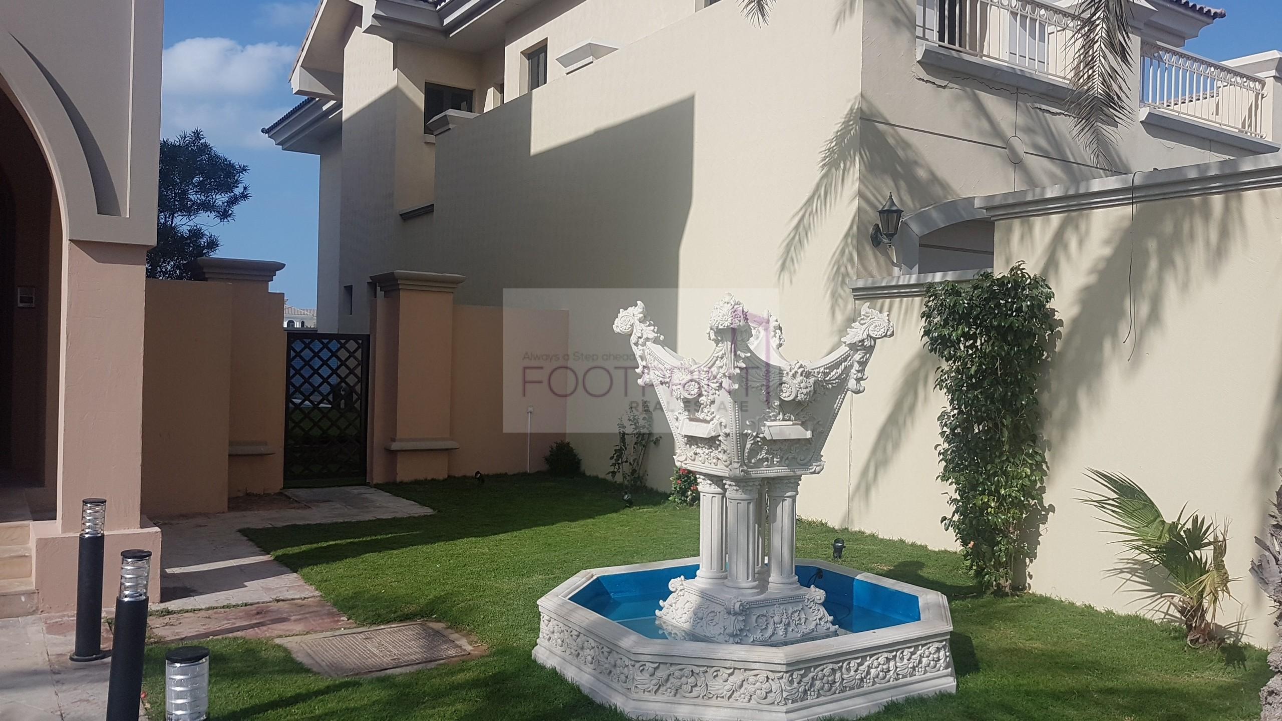 7382 Sq Ft 5Br Villa 3 Floors Above 36 !