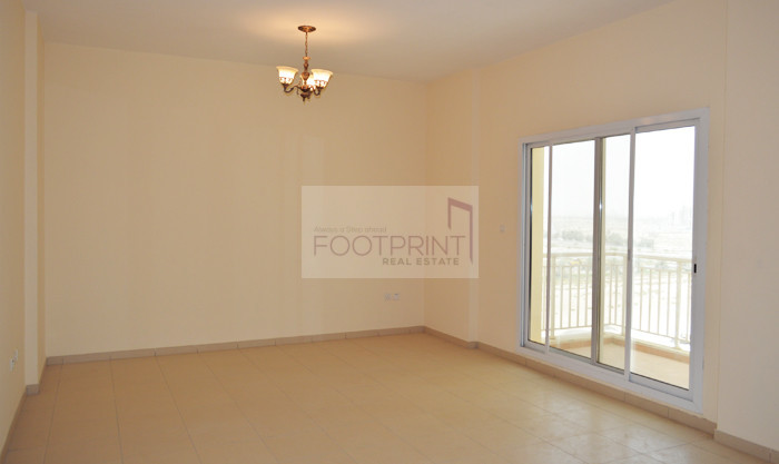 Lake View  | 1BR For Sale With Good ROI