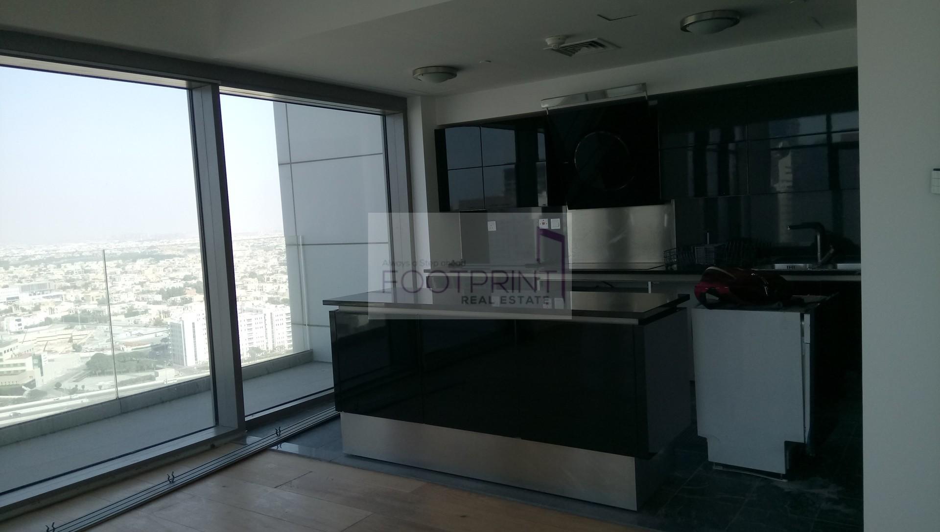 Luxury Pent House+Amazing view+Price Neg