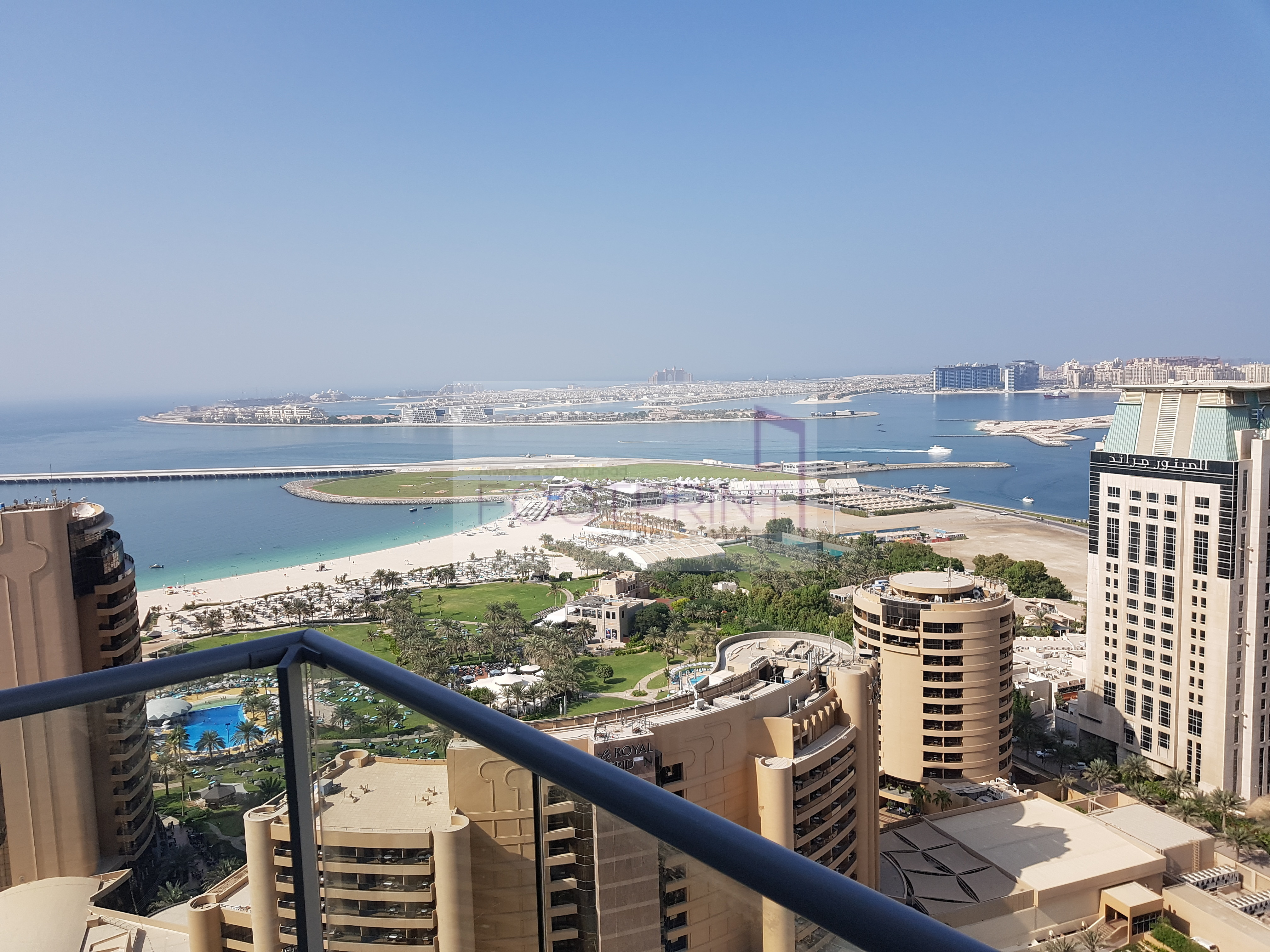 !! 06 Unit Fully Furnished Full Sea View