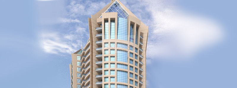 BEST DEAL|SIRAJ TOWER|2BR+MAID|FOR 1.2M|