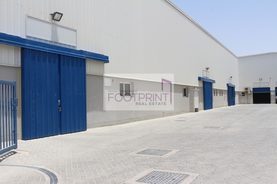 No Commission Brand New Warehouse :291KW