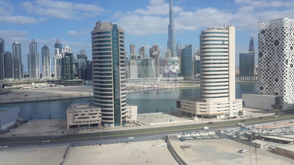 Spacious Fitted Office For Sale IB Tower