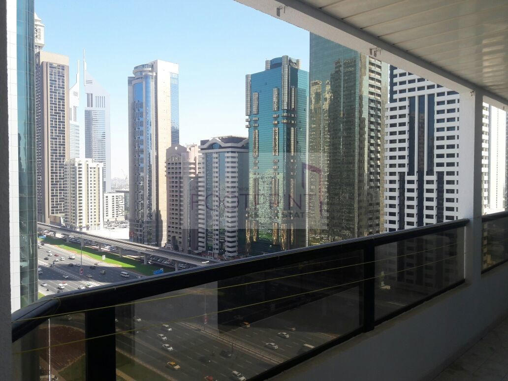 SZR View | Chiller Free | 2 Bedroom