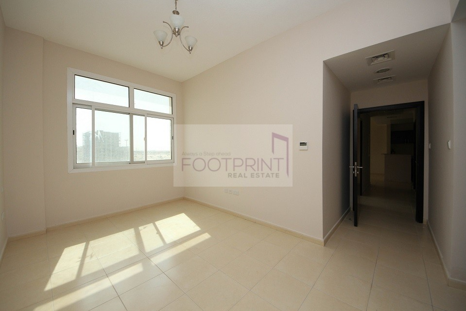 A Touch of Class- 2BR With Balcony