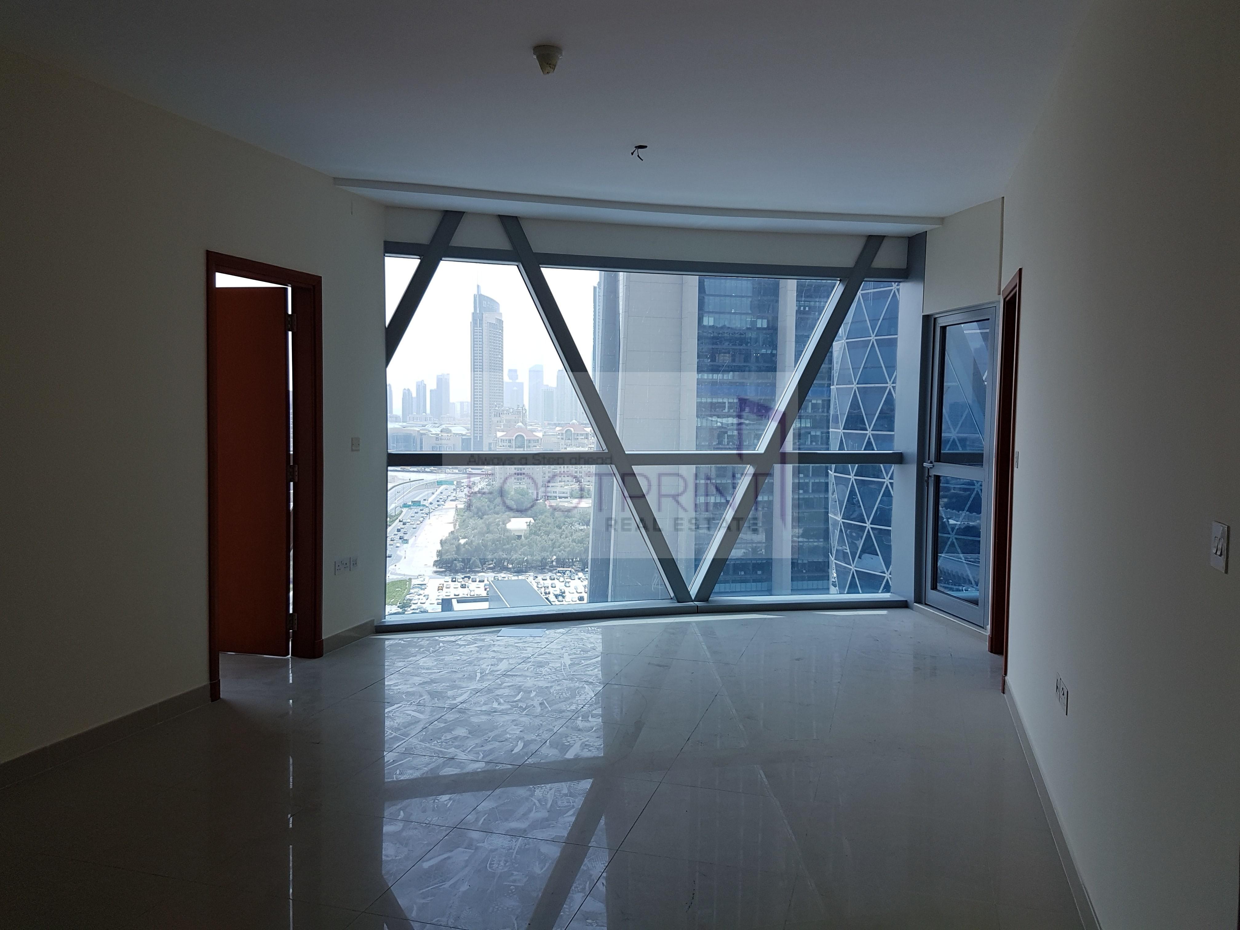 One Bedroom Difc Park A Tower High Floor