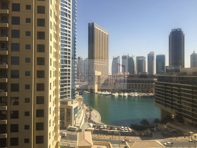 Marina View, 2 BHK, Bahar, JBR, Rented