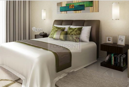Luxurious Hotel Apartment | Modern Style