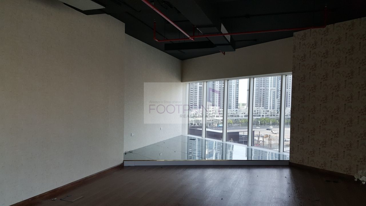 Fully Fitted Office | Lake View | Pantry
