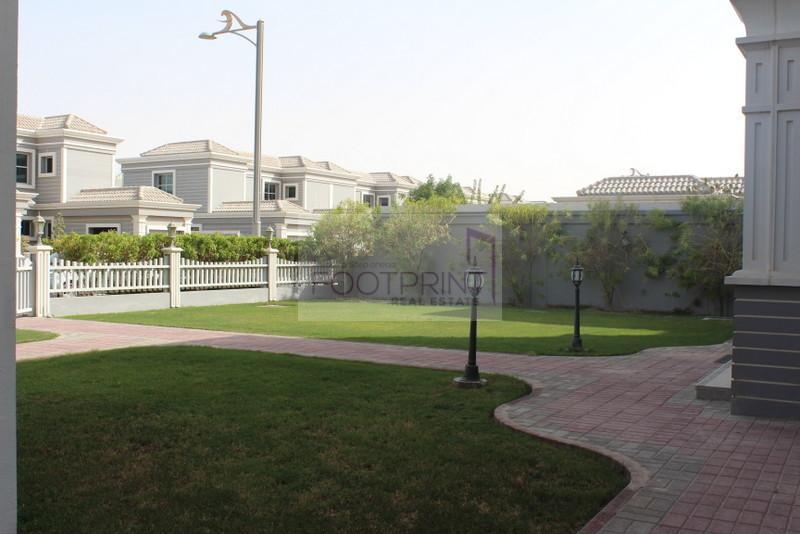 Specious 5BR+Maid Pvt Garden Falcon City