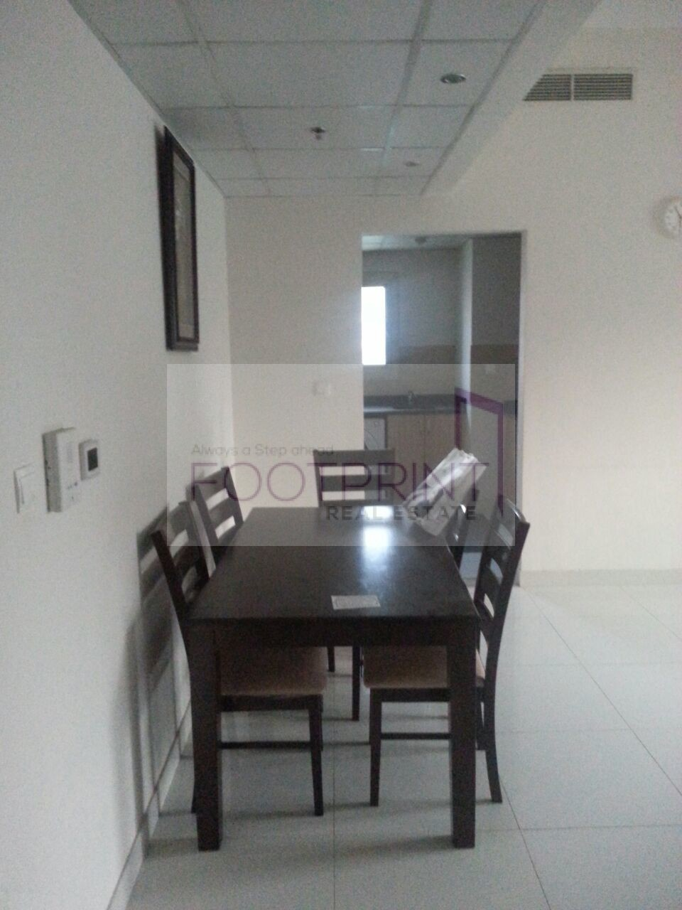 Spacious And Furnished 1 Bhk In Elite!!!