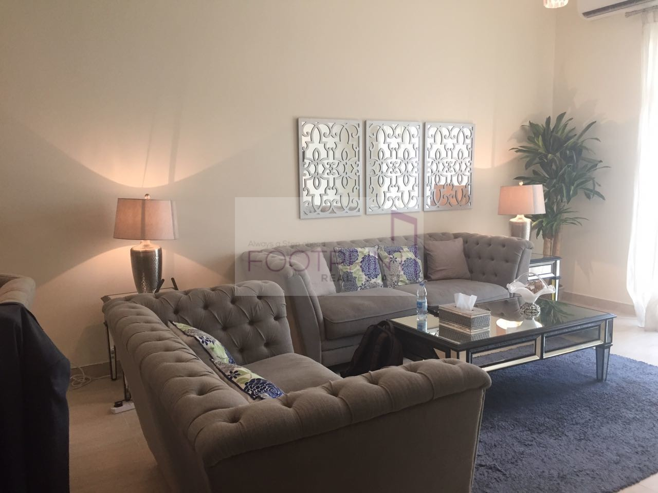 Fully Furnished |Studio| Ready To Move
