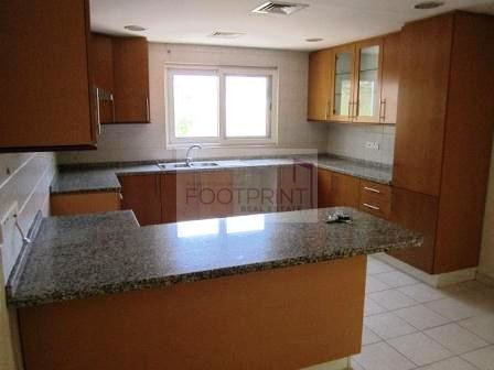 Prime Location- 3Beds+Maid Villa Barsha