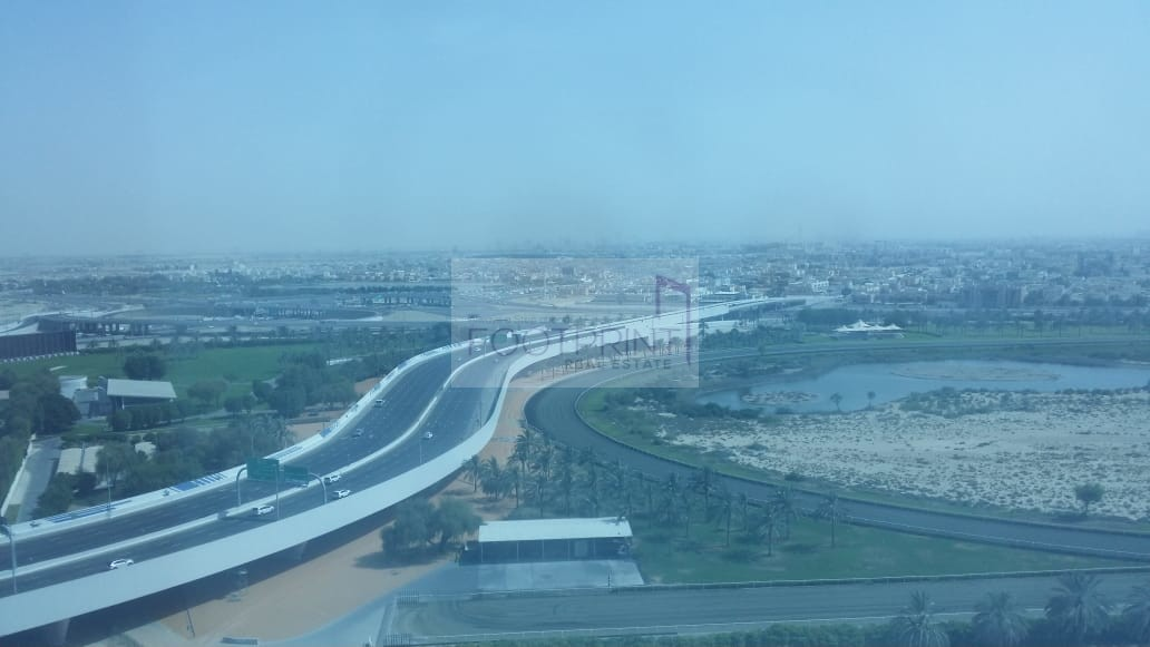 Burj Ul Arab & Canal View Office 4 Rent!