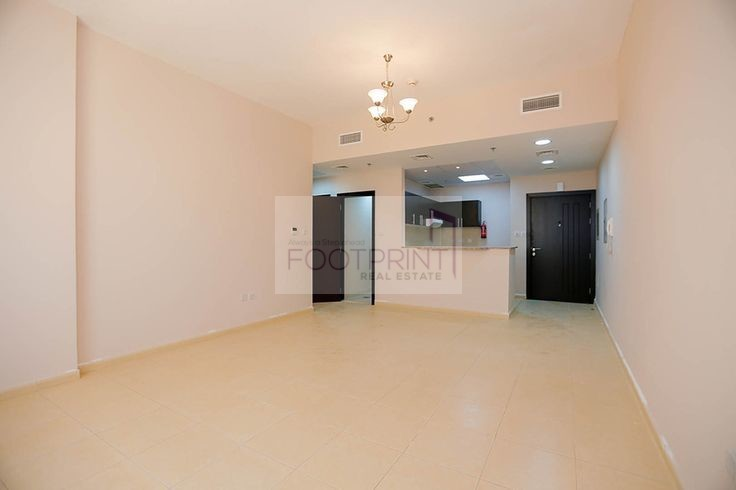 Spacious 1 BR| With Balcony | Laundry Rm